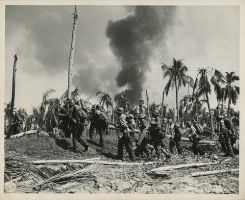 WW2 Leyte by ishootyourface