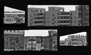 Apartments II by junkyshtan