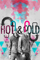 Kwangmin and Youngmin - Hot and Cold by JadeRiverJR