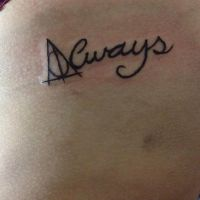 Always by fepmoreira