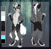 .: Anthro Male Canidae Auction :.[CLOSED] by Cannidae