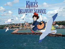 Kiki's Delivery Service wp by SWFan1977