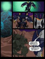 Insecticons : Survival 22 by EnvySkort