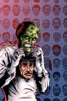 Dr Phibes by MarkHRoberts