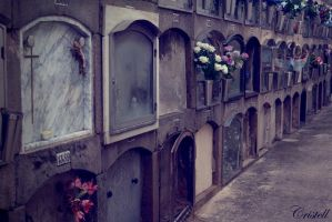 Cemetery by cristell15