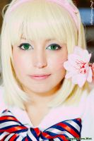 Shiemi by plu-moon
