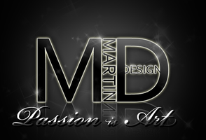MY Studio name by PassionisArt
