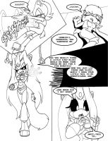 Corrupted page 8 by ChaosCroc