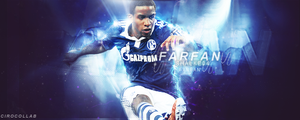 Jefferson Farfan by Brahem
