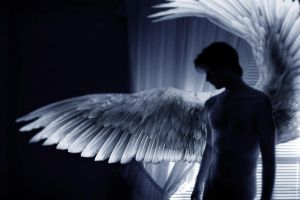 angel in my room by dreamphotos