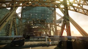 Crysis 2|Highway to nowhere by Pino44io