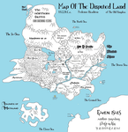 The Disputed Lands - 11224 Human Era by TheFlyingSniper