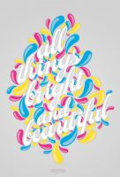 All Things Bright and Beautiful by nattymhar