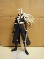 Sephiroth Model by Shads-Pics