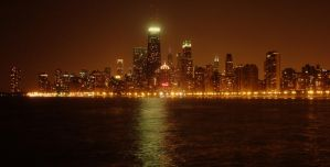 Chicago XXIII by DanielJButler