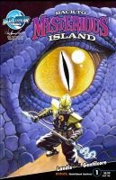 Back To Mysterious Island 1a by BLUEWATERPROD