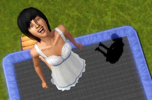 we got the fun by TheSims3Pets