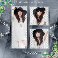 -Photopack Png Carly Rae Jepsen 01 by SomeoneInTheForest