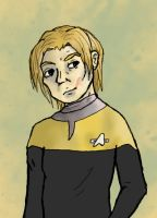 Lets marry nacked! - Star Trek by ImperialCharles