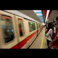 MRT by Renez