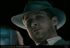 One hour movie still study: Gangster Squad by Suzanne-Helmigh