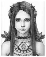 Yeul by Anadia-Chan