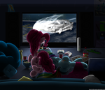 Our Friday Nights (Finally Noticed) by Here-for-the-ponies