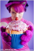 CUPCAKE by GeeWiz