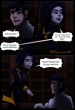Immortal 7 R page 5 by Aileen-Rose