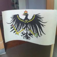 Prussian eagle by Hornet394
