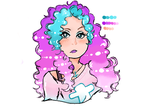 Pastel! by K0NS2