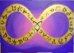 Shadowhunters Infinity by YourPrincessLuna