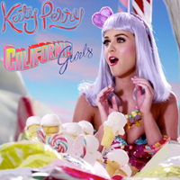 California Gurls Cover -7 by ChaosE37