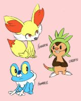 Gen 6 by Atarial
