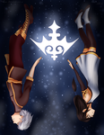 Kingsfolly Fate has Choosen by Mihlfias