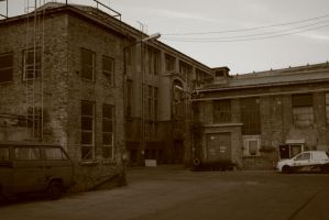 Factory stock 06 by Metropolis-Decay