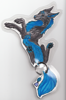 :bookmark commission: by Ashenee