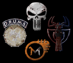 Soundtrack band logos by Esepibe