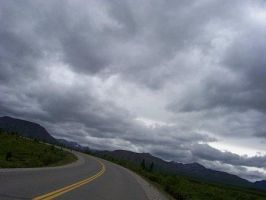 """""""rainy skies roads"""" by hope-for-the-broken"""