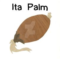 Ita Palm ABC's by hiddentalent1