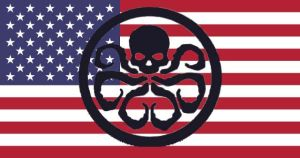 US Hydra flag-2 by LordFirekaze