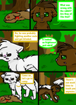 Tangled Mystery - Page 49 by bearhugbooyah