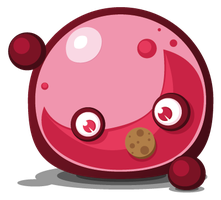 Jellymote Vector by MixedMilkChOcOlate