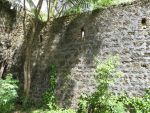 Old stone wall 167 by fa-stock