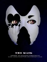 The mask2 by sawsnatal7ob