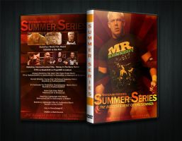 Staticfury Summer Series DVD by SaintMichael