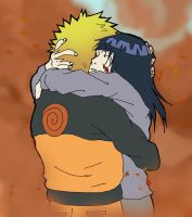 naruhina despues del desastre by rakerumcr