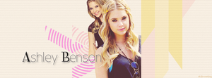 Timeline Ashley Benson by AkiBrowning