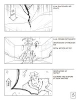 Legend of Korra Storyboard p3 by gibsonmo