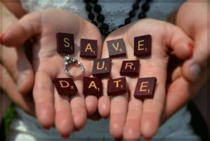 Save Our Date by Andream0219